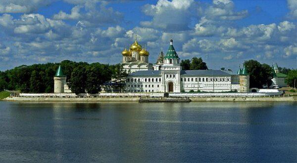24 октября Кострома